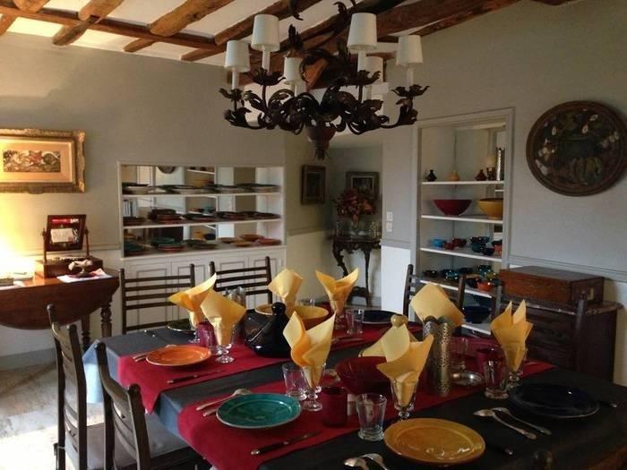 Deluxe sale house / villa St nom la breteche 895000€ - Picture 5