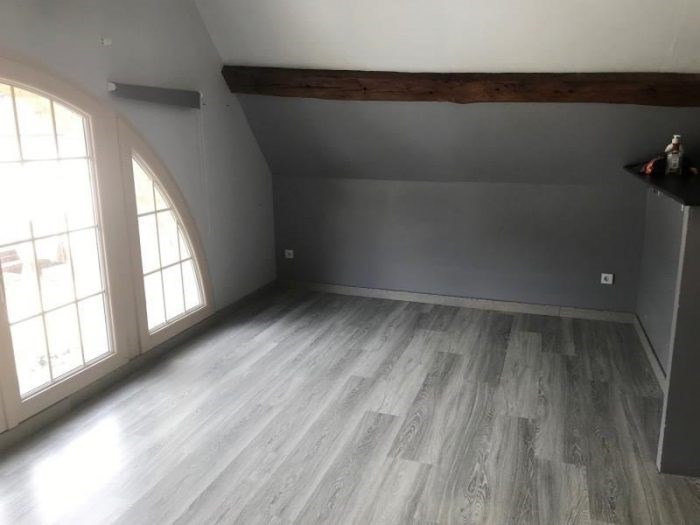 Sale house / villa Villegats 350000€ - Picture 4