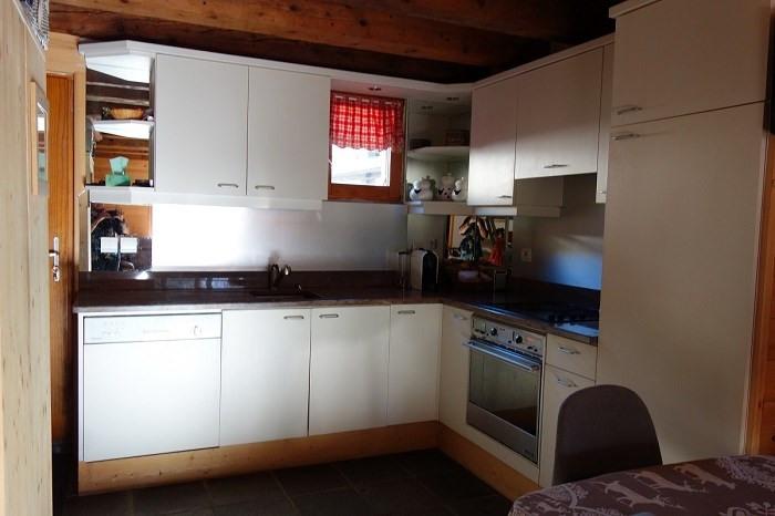 Vente appartement Argentiere 516000€ - Photo 8