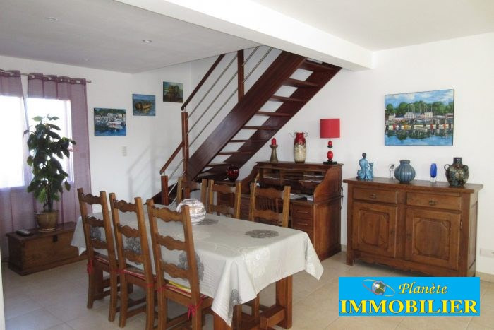 Sale house / villa Audierne 322 400€ - Picture 2