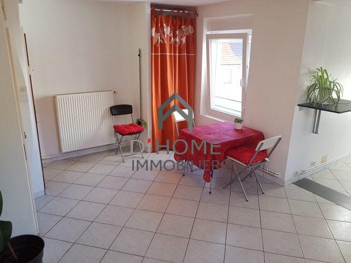 Investeringsproduct  appartement Bischwiller 84000€ - Foto 3