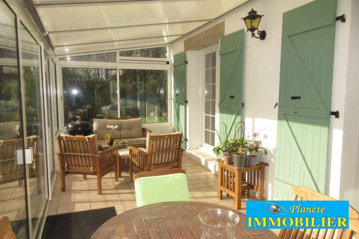 Sale house / villa Plogoff 270 920€ - Picture 18
