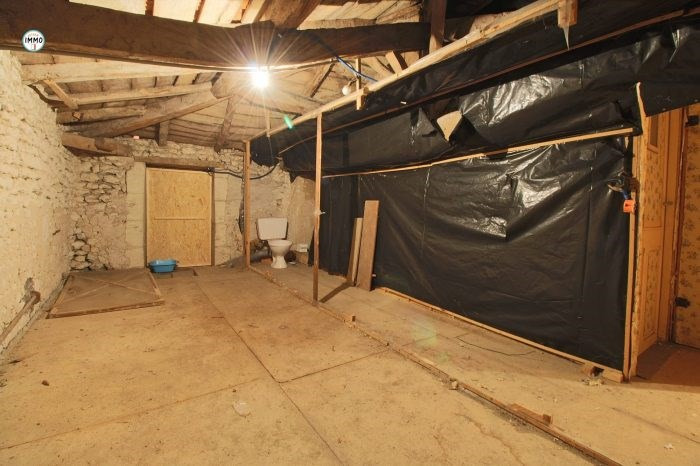 Sale house / villa Mortagne-sur-gironde 115000€ - Picture 9