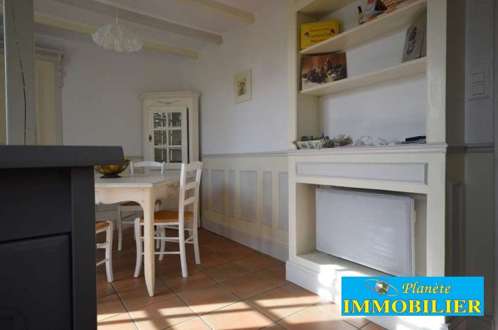 Vente maison / villa Esquibien 270 920€ - Photo 7