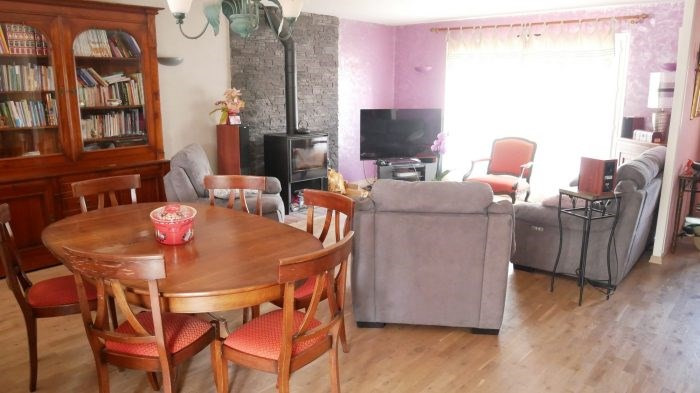Sale house / villa Clisson 363000€ - Picture 3