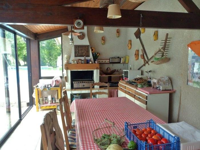Sale house / villa Floirac 218000€ - Picture 6