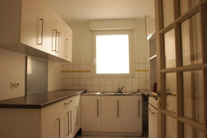 Sale apartment Strasbourg 273 000€ - Picture 5