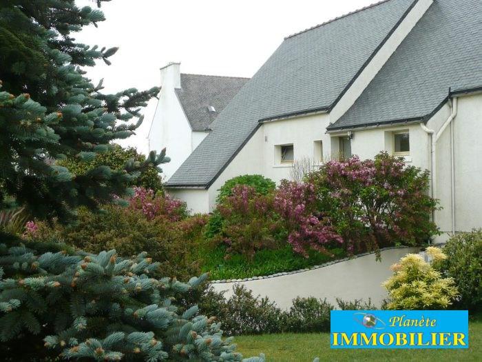 Sale house / villa Plouhinec 260500€ - Picture 3