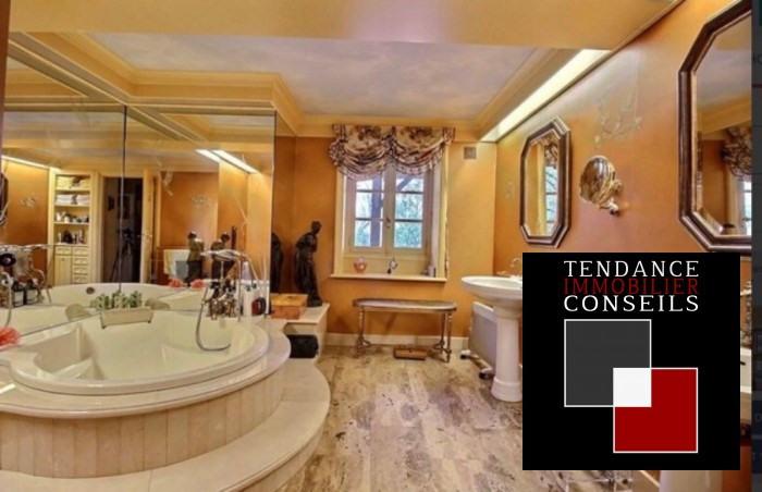 Deluxe sale house / villa Lurcy 499000€ - Picture 5