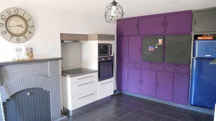 Sale house / villa Gorges 350000€ - Picture 3