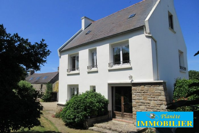 Vente maison / villa Mahalon 175 056€ - Photo 17