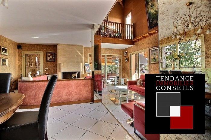 Deluxe sale house / villa Anse 725000€ - Picture 6