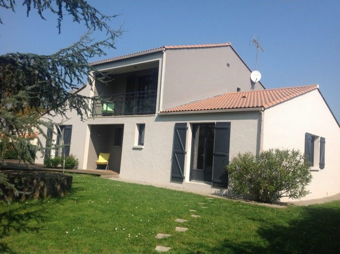 Sale house / villa Venansault 314500€ - Picture 2