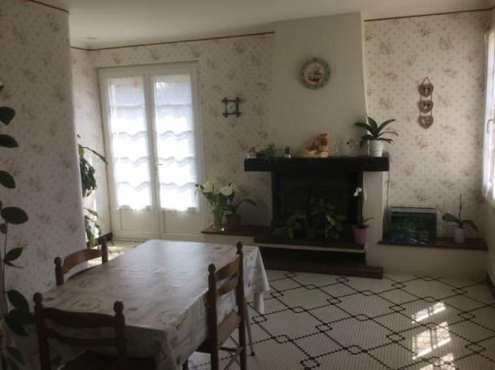 Sale house / villa Vallet 151390€ - Picture 3