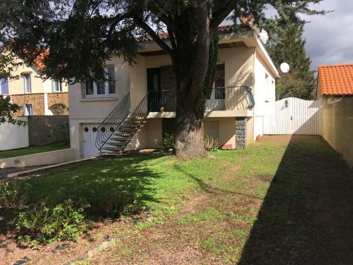 Sale house / villa Nesmy 188400€ - Picture 3
