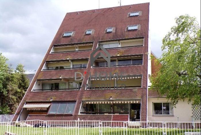 Vendita appartamento Lutzelhouse 76000€ - Fotografia 3