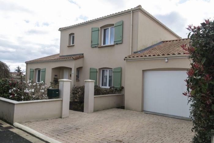 Sale house / villa Clisson 457600€ - Picture 3