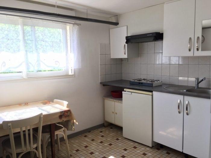 Sale house / villa Boufféré 245400€ - Picture 7