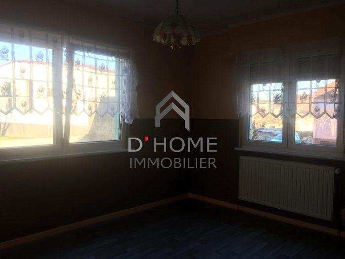 Venta  casa Mertzwiller 171200€ - Fotografía 5