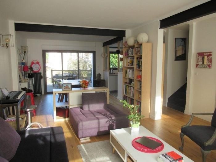 Deluxe sale house / villa La roche sur yon 352200€ - Picture 2