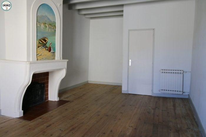 Rental house / villa Mortagne-sur-gironde 510€ CC - Picture 5