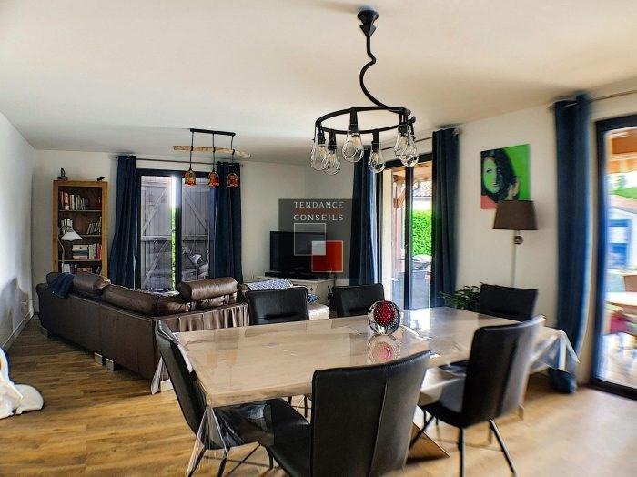 Vente de prestige maison / villa Replonges 375000€ - Photo 4