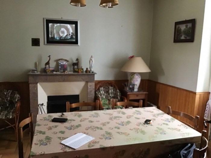 Sale house / villa La chaussaire 187900€ - Picture 5