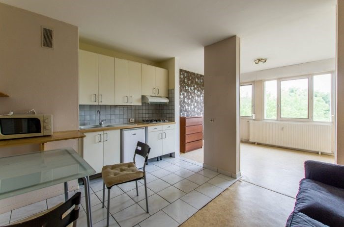 Vente appartement Metz 54 400€ - Photo 1
