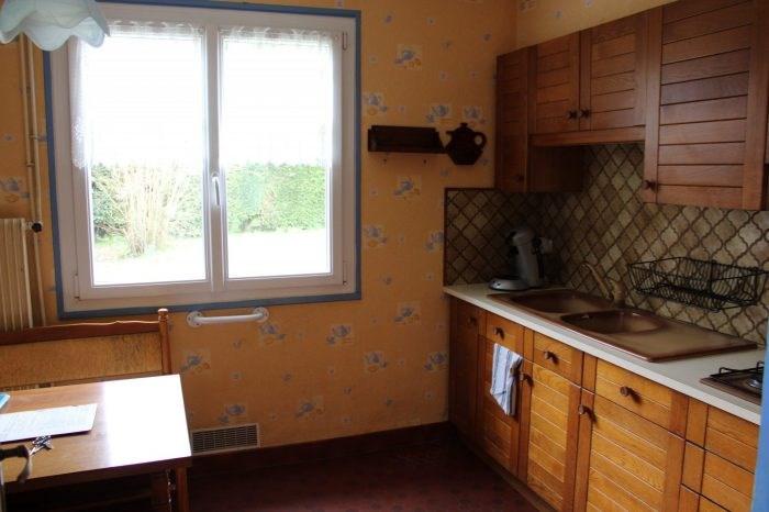 Sale house / villa Pressagny l'orgeuilleux 164000€ - Picture 5