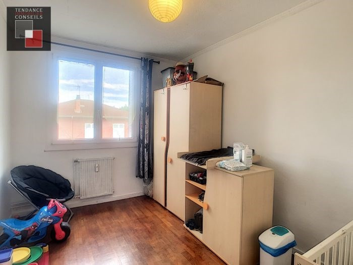 Vente appartement Arnas 135 000€ - Photo 4