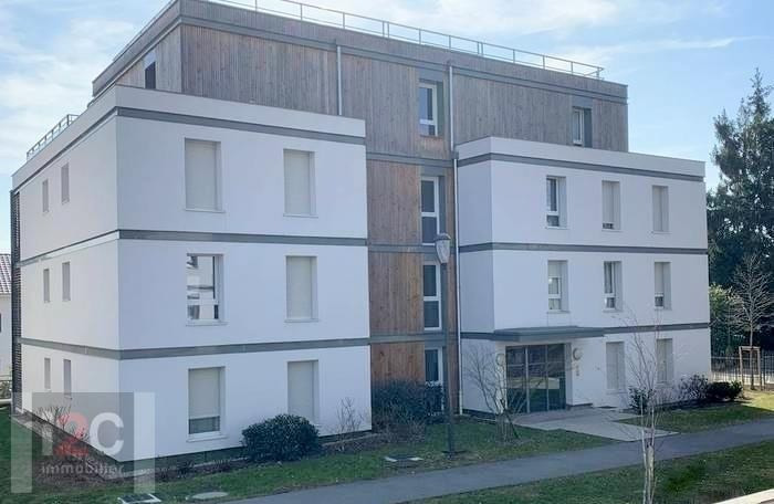 Vendita appartamento Prevessin-moens 365000€ - Fotografia 7