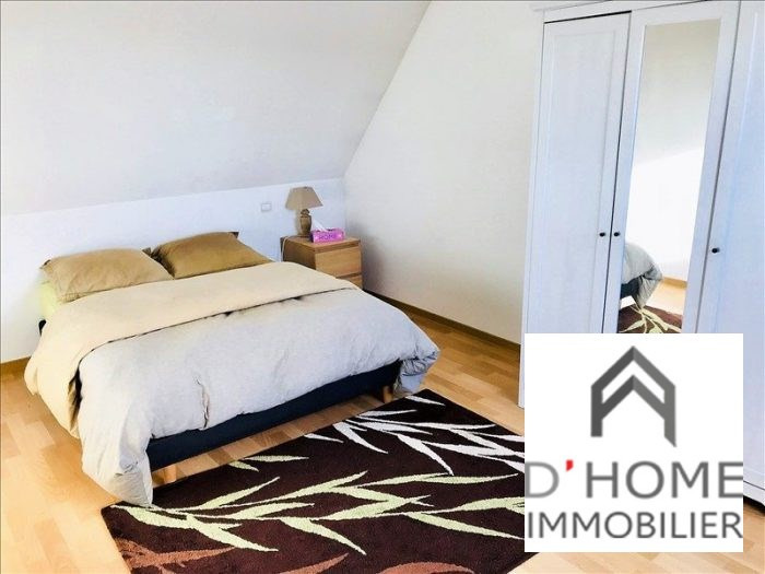 Revenda apartamento Haguenau 122500€ - Fotografia 3