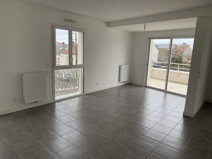 Rental apartment La roche-sur-yon 732€ CC - Picture 2