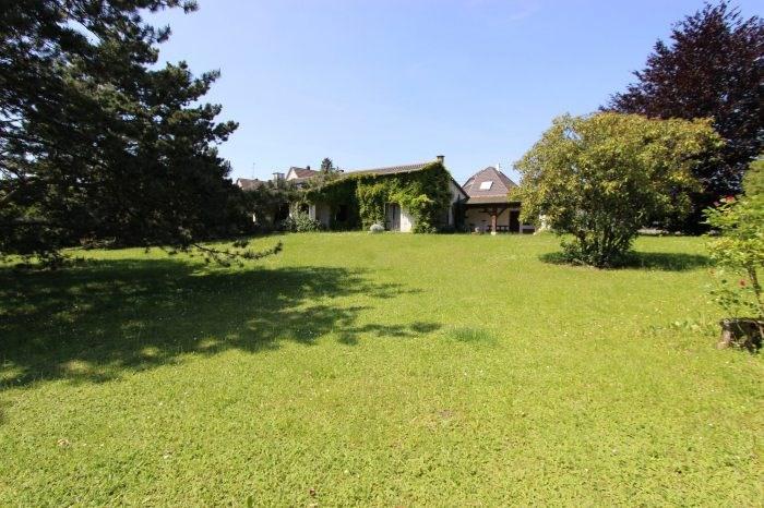 Vente de prestige maison / villa Mundolsheim 676000€ - Photo 1
