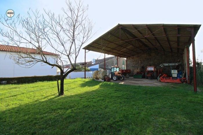 Vente maison / villa Boutenac-touvent 108400€ - Photo 12