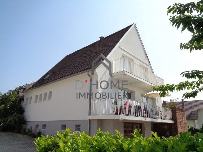 Rental house / villa Gunstett 930€ +CH - Picture 1