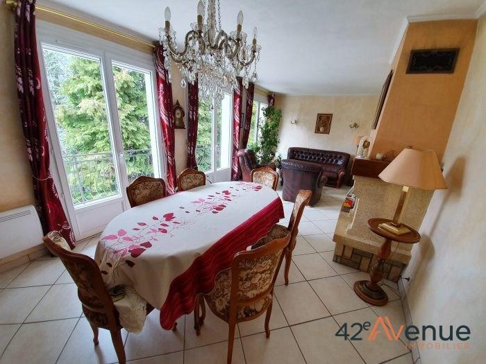 Sale house / villa Saint-jean-bonnefonds 275000€ - Picture 4