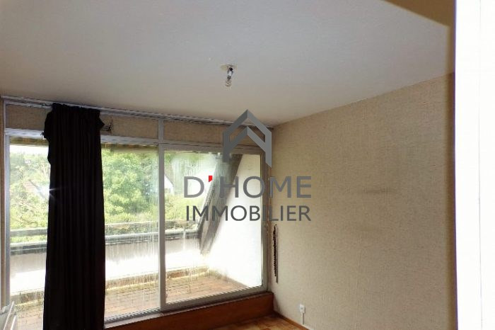 Vendita appartamento Lutzelhouse 76000€ - Fotografia 6
