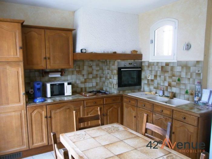 Vente maison / villa Sury-le-comtal 222000€ - Photo 6