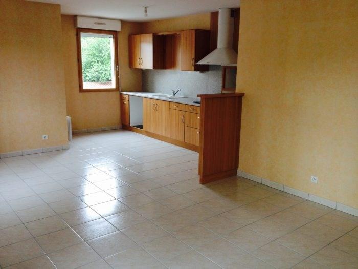 Rental apartment Clisson 672€ CC - Picture 1