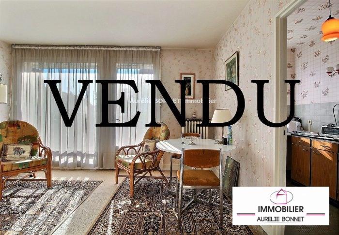 Vente appartement Deauville 104500€ - Photo 1