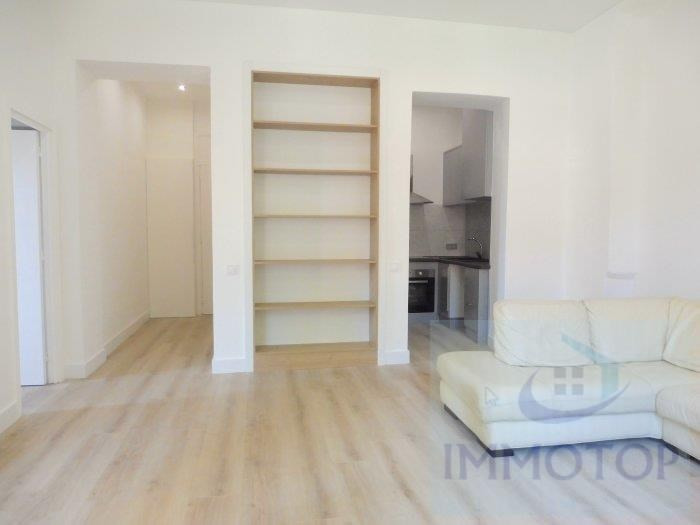 Vente appartement Menton 210 000€ - Photo 1