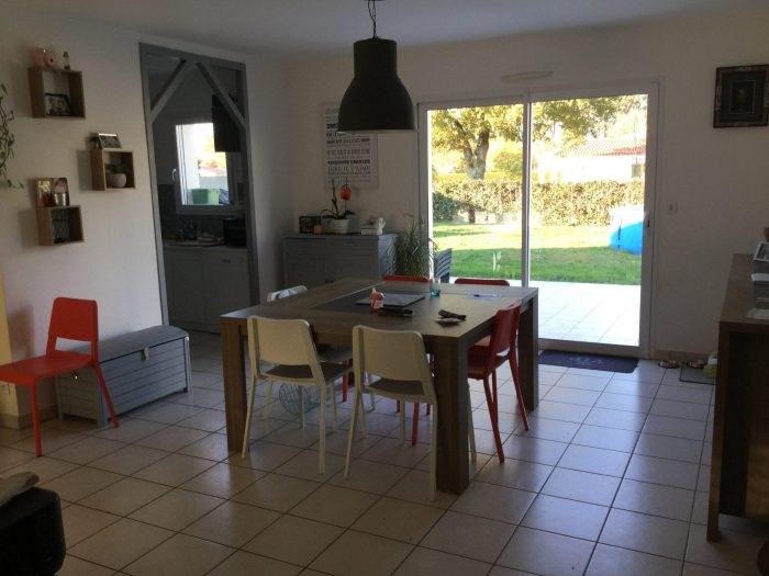Sale house / villa La copechagnière 158400€ - Picture 2