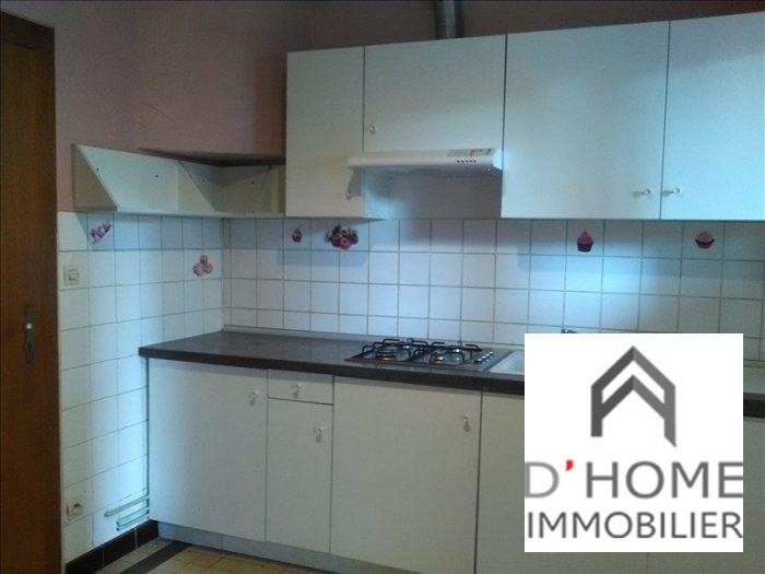 Verkauf mietshaus Bischwiller 372750€ - Fotografie 3