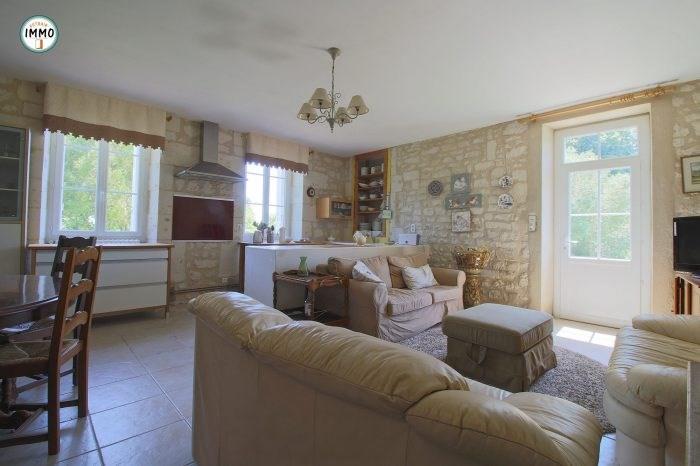 Vente de prestige maison / villa Saint-fort-sur-gironde 599000€ - Photo 8
