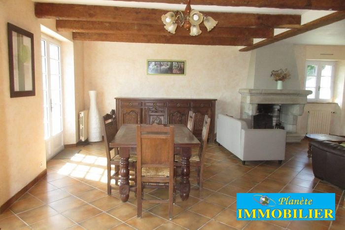 Sale house / villa Pont croix 312 000€ - Picture 3