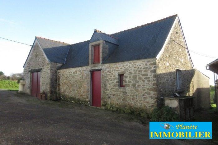 Sale house / villa Esquibien 229240€ - Picture 2