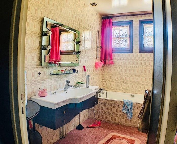 Vente maison / villa Hurigny 194000€ - Photo 11