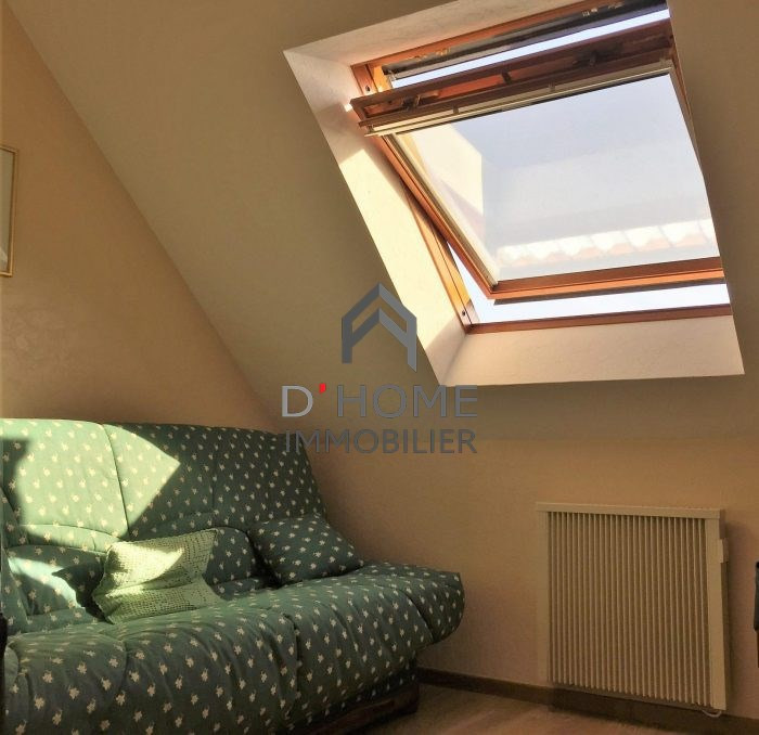 Verkoop  appartement Brumath 149800€ - Foto 9