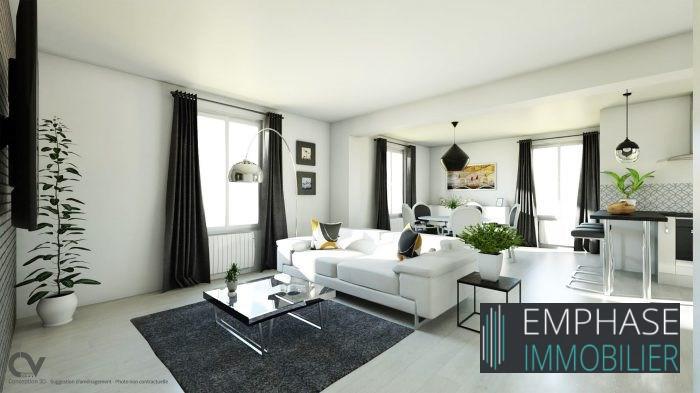 Venta  apartamento Triel-sur-seine 345000€ - Fotografía 1